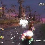 Скриншот Shrek Smash and Crash Racing – Изображение 2