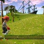 Скриншот Golf: Tee It Up! – Изображение 3