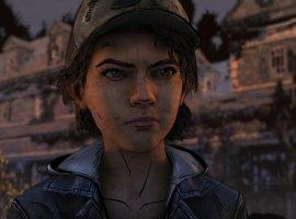 Финальный сезон The Walking Dead завершится в магазине Epic Games