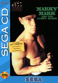 Marky Mark and the Funky Bunch: Make My Video – фото обложки игры