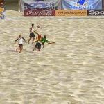 Скриншот Pro Beach Soccer – Изображение 3