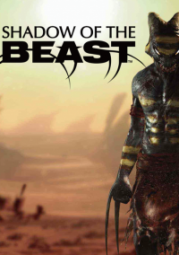 Shadow of the Beast – фото обложки игры