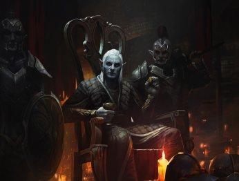 Какая часть The Elder Scrolls— лучшая? Разбираемся всей редакцией