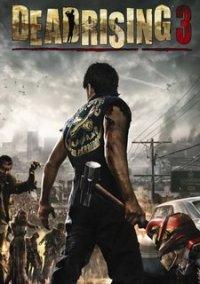 Dead Rising 3 – фото обложки игры