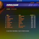 Скриншот World Basketball Manager 2007 – Изображение 2
