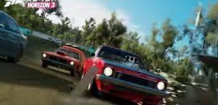 Forza Horizon 3. Улучшение графики для Xbox One X