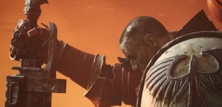 Warhammer 40.000: Dawn of War III. Фрагменты войны