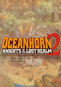 Oceanhorn 2: Knights of the Lost Realm – фото обложки игры