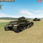 Скриншот WWII Battle Tanks: T-34 vs. Tiger – Изображение 38
