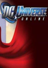 DC Universe Online – фото обложки игры