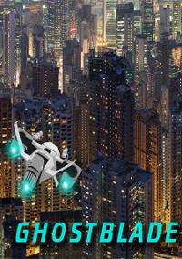 Ghost blade – фото обложки игры