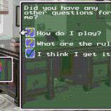 Скриншот Gradquest – Изображение 3