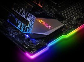 Тестируем видеокарту GeForce RTX 2080 Ti AORUS Xtreme и материнскую плату GIGABYTE Z390 AORUS Xtreme