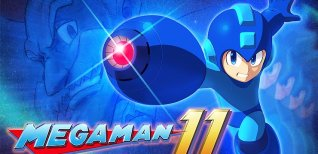Mega Man 11. Анонсирующий трейлер
