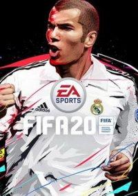 FIFA 20 – фото обложки игры