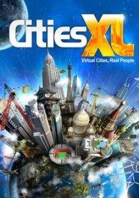 Cities XL – фото обложки игры