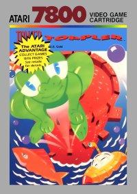 Tower Toppler – фото обложки игры