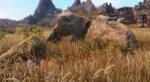 Вот теперь совершенно другая игра! Новый мод добавляет в Skyrim фотореалистичные камни в 4K. - Изображение 4