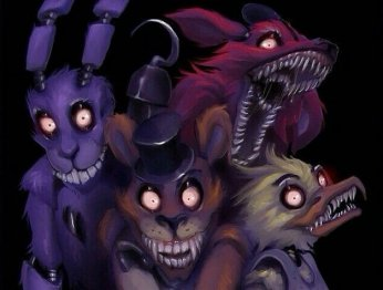 Пять причин популярности Five Nights at Freddy's