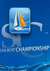 Sailboat Championship – фото обложки игры
