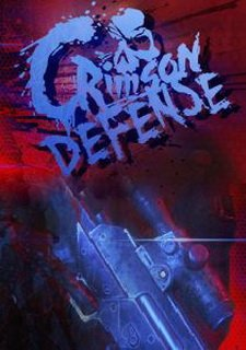 Crimson Defense