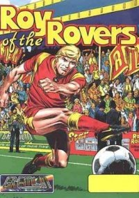 Roy of the Rovers – фото обложки игры