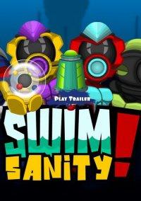 Swimsanity! – фото обложки игры