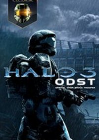 Halo 3: ODST – фото обложки игры