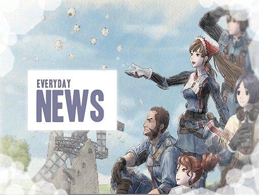 Everyday News 31'