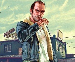 Премиальное переиздание GTA 5 заметили на Amazon. Rockstar все мало!