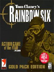 Tom Clancy's Rainbow Six