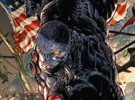 Издательство DCпредставило своего «Халка» вновом комиксе Damage
