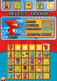 Gogo's Crazy Bones – фото обложки игры