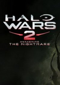 Halo Wars 2: Awakening the Nightmare – фото обложки игры