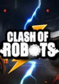 Clash of Robots – фото обложки игры