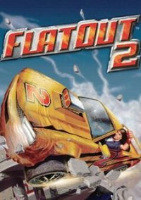 FlatOut 2 – фото обложки игры