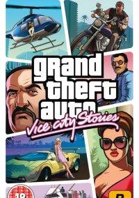 Grand Theft Auto: Vice City Stories – фото обложки игры