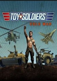 Toy Soldiers: Cold War – фото обложки игры