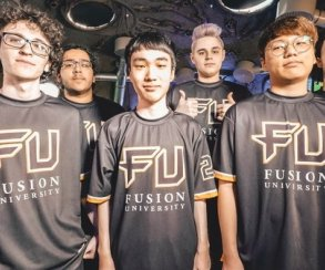 Blizzard запретила молодежной команде Philadelphia Fusion носить футболки с инициалами «FU»