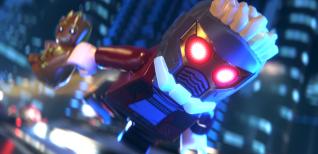 LEGO Marvel Super Heroes 2. Сюжетный трейлер