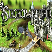 Siegecraft TD – фото обложки игры