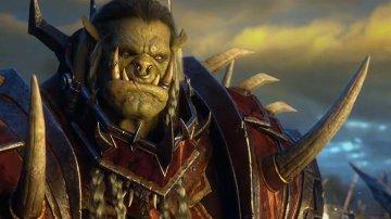 Battle for Azeroth стал самым быстро продаваемым дополнением за всю историю World of Warcraft!