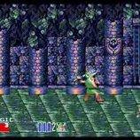 Скриншот Golden Axe II – Изображение 7