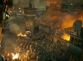 Зомби носятся как угорелые в трейлере дополнения к новой Call of Duty