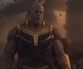 Что творит Танос?! Жуткие спойлеры! Разбор второго трейлера фильма «Мстители: Война Бесконечности»