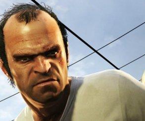 Гифка дня: когда тыочень сильно кого-то нелюбишь вGrand Theft Auto5