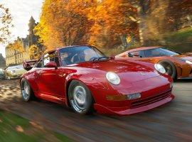 5 безумных приемов экстремального вождения, которые могут пригодиться в Forza Horizon 4