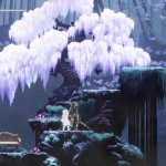Скриншот Ender Lilies: Quietus of the Knights  – Изображение 5