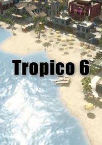 Tropico 6 – фото обложки игры