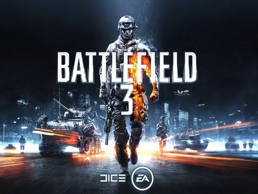 Battlefield 3 - Multiplayer Gameplay